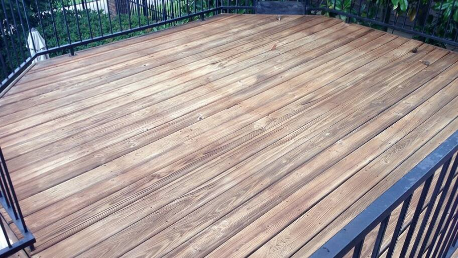 How Often Should You Stain Your Deck